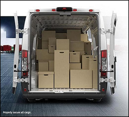 ford transit vs ram promaster cargo vans fr conversions. Black Bedroom Furniture Sets. Home Design Ideas