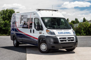 How to Start a Non-Emergency Medical Transportation Service - FR